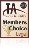 Members Choice Award