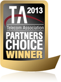Partners Choice Winner 2013